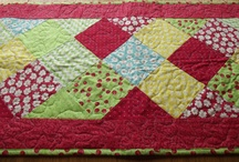 Quilting / by Laura McConnell