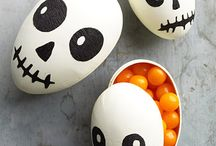 Halloween Party Ideas / MariaPalito is getting ready for Her next Halloween party, She has invited all her friends. Get into the Halloween Picks with these amazing finds. / by Maria Palito