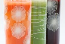 Detox and cleanse / by Simply Lanna