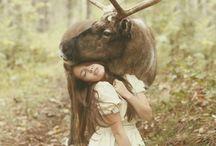 artist: Katerina Plotnikova / by Mollie Murbach