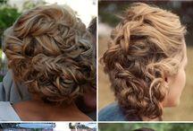 Hair  / by Leah Coleman