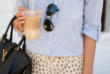 Summer Style / by Colleen McConnell | Culinary Colleen