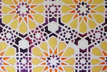 pattern / by Cathy R