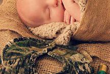 Baby photos / by Taralynn Omlor