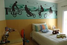 Quarto / by gina Vicente