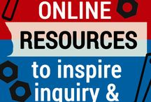 online learning for kids / by Jennifer