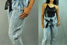fashion fa sho! / by Carla Tarkington