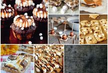 S'mores...I want More! / Feeding my S'more inefection.... / by Khadijah Amoush