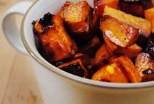 Sassy sides. / by North Carolina Sweet Potatoes