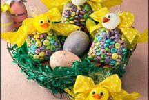 Easter Egg / Easter / by Sarah Zinn