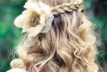 Hair. / by Whitney Ann