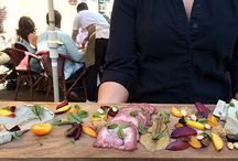 Love Eating Out / The restaurants and places where we love to eat out in Santa Barbara County. / by Edible Santa Barbara