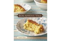 Recipe books / by Cheryl Booth