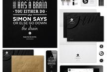 My brand ideas / by Kaye Putnam