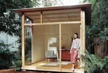 Feeling Outdoor spaces / by Vince Musy