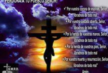 Jesus / by Xiomara Rivera