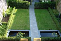 Dig It! / Garden Design, idea's and tips / by Claire Samuels Jones