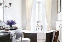 Bathrooms / by Dee Skidmore