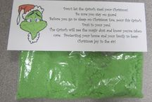 Grinch / by TheSeeker ofTruth