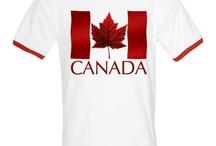 Canada / by Kelli Keays