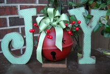 Holli's Holidays! / Holiday decor and ideas / by Holli Conley