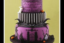 Brilliant cake ideas / by Brittany Almaraz