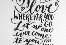 Quotes / by Alma Avila