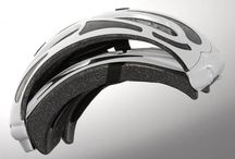 Cycle Helmets / by David Begg