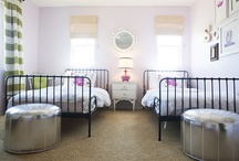Guest Rooms / by Judy Cash