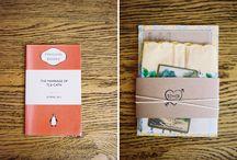 Books / by Daniela Sloga Hanna Ardiman