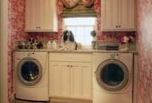 laundry redone / by Nancy White Gray