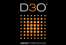 Products I Love / by D3O Lab