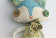 Dolls & Crafts / by Thelma Lugo
