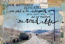 words / by Rachel W