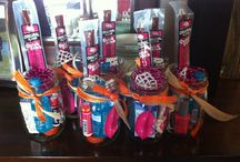 Shelby's bachelorette pArty / by Morgan Brown