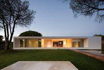 Architecture & Interior / by Alan Archutowski