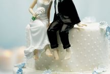 weddings and other party things! / by Wanda Dalsin