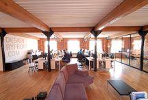 *KW Loft Office Project / by Joanne D'Amico
