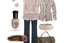 My Style / by Tara Strasburg