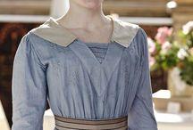 Downton Abbey / by Susan Pombrio