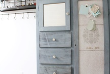 Furniture Redos / by Stephanie Straten