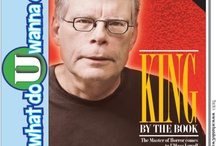 Events - Stephen King events / by Stephen King