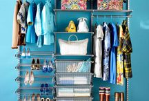 Closet Space and Style / by Niovys Martinez