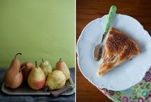 Perfect Pears / by Roisin Gormley-Young