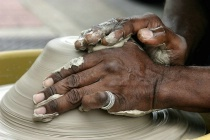 Hands / by Mary Holland