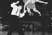 {lindy hop} / by Michelle Marie