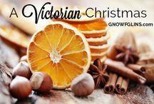 Victorian Christmas / by Kristen Walczesky