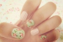 Nails <3 / by amanda gibbs