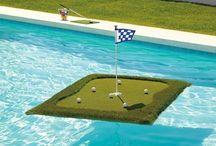 Golf / by OFFICINE IADR
