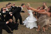 weddings. / by Jessie Dakin